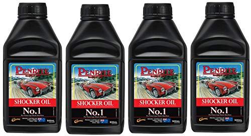 Penrite Shocker - Olio n. 1, 2 Litri