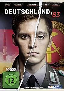 Deutschland 83 [Import anglais]