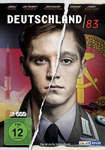 dvd tannbach Deutschland 83 [3 DVDs]