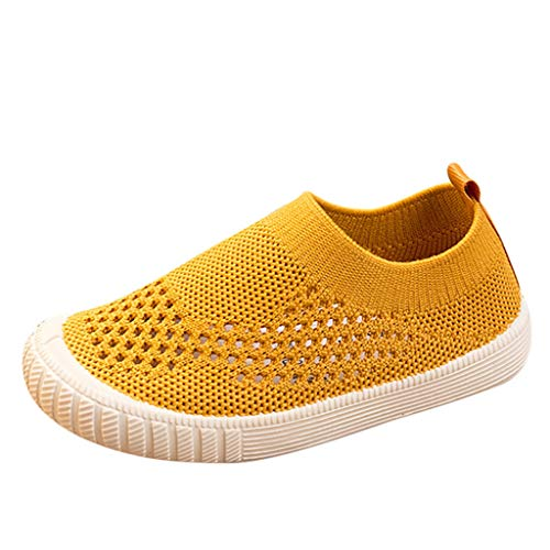 Xshuai  Shoes for Kids, Toddler Infant Kids Baby Girls Boys Mesh Sport Running Sneakers Casual Shoes Anti-Slip Socks Slipper Shoes
