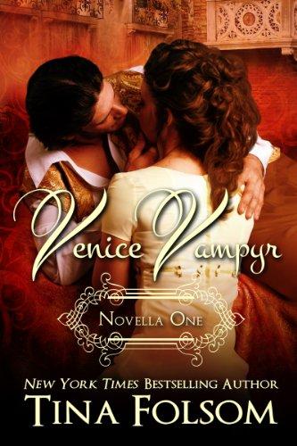 Venice Vampyr (English Edition)