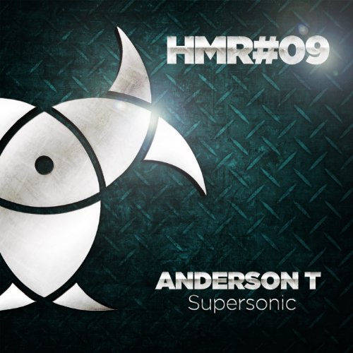 Supersonic (Breakless Mix)