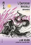shikanoko livre 3 l empereur invisible