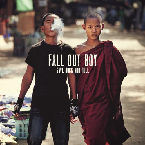 Save Rock And Roll [Explicit]