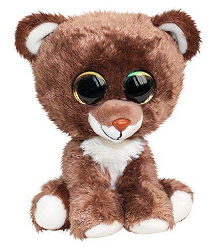 "Bear Otso (Classic) Plush - Lumo Stars 54966 - 15cm 6"""
