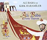 Ali Baba and the Forty Thieves in Turkish and English (Folk Tales)