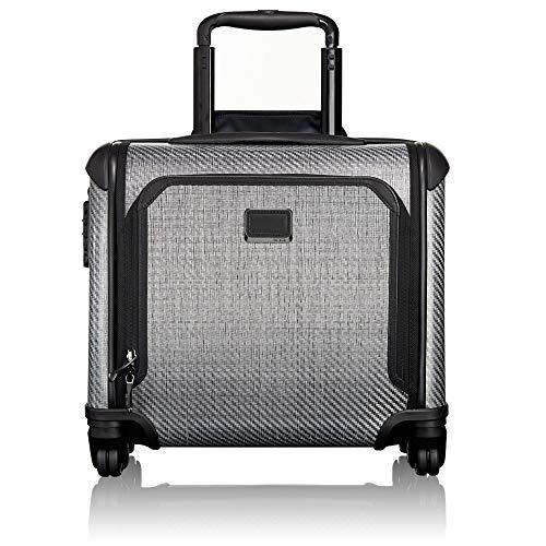 Tumi Tegra-Lite Max, Cartella Carry-on a 4 Ruote 25L, Grigio - 028704TG
