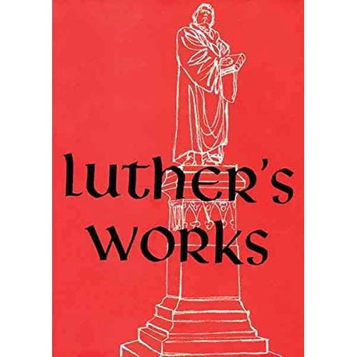 [(Works: v. 9)] [By (author) Martin Luther] published on (January, 1960)
