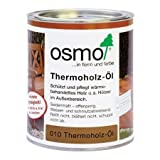 Thermoholz-Öl 0,75 Liter