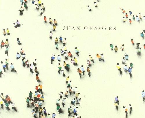 Juan Genovés por Antonio Muñoz Molina