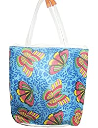 Madhur Handbags For Girls For Women Stylish Printed Handbags For Girls For Womens (New Design) (Printed) - B079RD2B3S