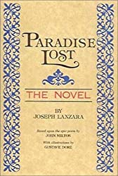 Paradise Lost: The Novel by Joseph Lanzara (1994-06-02)