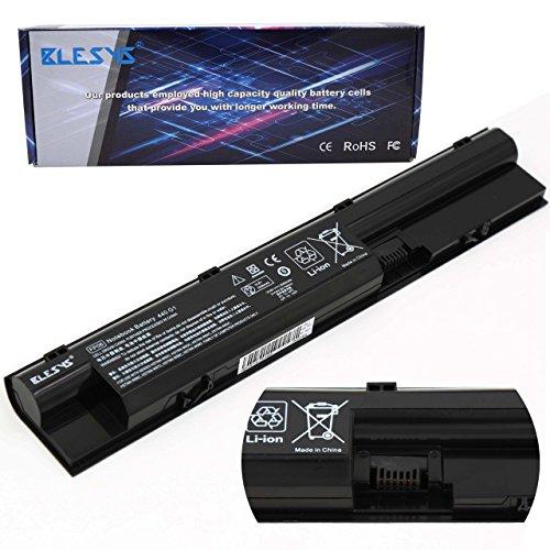 BLESYS HP 708457-001 FP06 FP06XL FP09 H6L26AA Ersatz Laptop Akku Fit HP ProBook 470 G0, 470 G1, 470 G2, 455 G1 Serie Notebook (Akku Ersatz Laptop Notebook Serie)