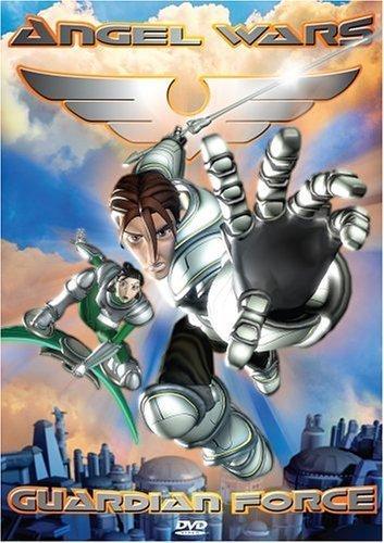 Bild von Angel Wars - Guardian Force by Angel War