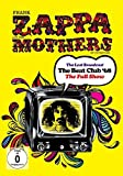 Frank Zappa & the Mothers of Invention - The Lost Broadcast: The Beat Club '68 (Full Show) [DVD]