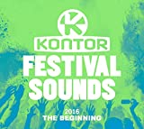 Kontor Festival Sounds 2016 - The Beginning