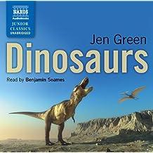 Dinosaurs (Naxos Junior Classics)