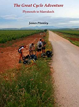The Great Cycle Adventure by [Plumley, James]