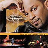 Songtexte von Donnie McClurkin - Live in London and More...