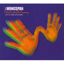 Wingspan - Hits And History / Sleepcase en 3D [Import allemand]