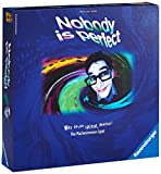 Nobody is perfect Brettspiel