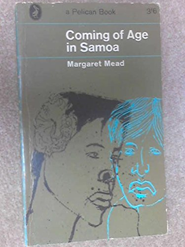 Coming of age in Samoa: a study of adole...