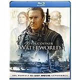 Locandina Waterworld (blu Ray)