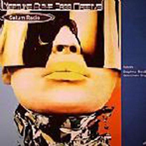 Saturn Radio E.P. [Vinyl Single] - Saturn Radio