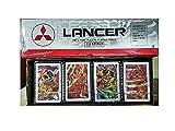 Lancer Playing Cards