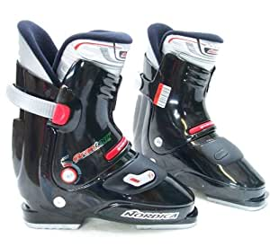 Nordica Gran Tour RTL Ski Shoe / Boot Rear Entry Ski Boots