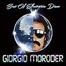 Best Of Electronic Disco (Blue Vinyl) [VINYL]