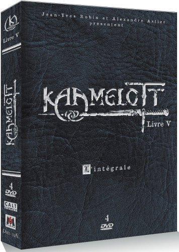 Camelot - Season Five (Kaamelott V) [Region 2] by Alain Chabat