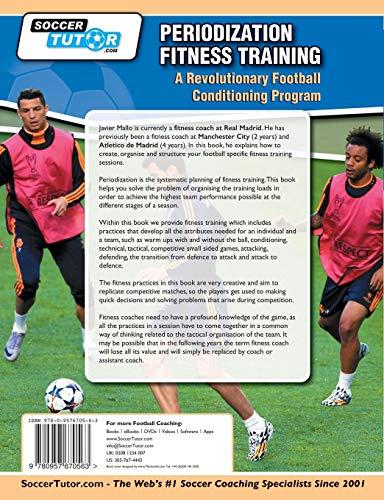 Zoom IMG-2 periodization fitness training a revolutionary
