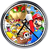Orologio acciaio Super Mario Bros (2° versione)