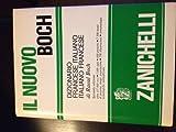 Image de Il nuovo Boch. Dizionario francese-italiano italia