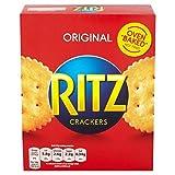 Ritz Cracker 200g (Confezione da 6)