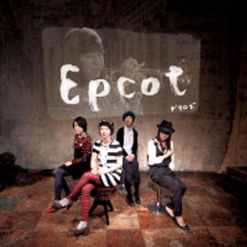 epcot-ep