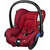 Maxi Cosi Citi Lightweight Basic Infant Carrier, Red