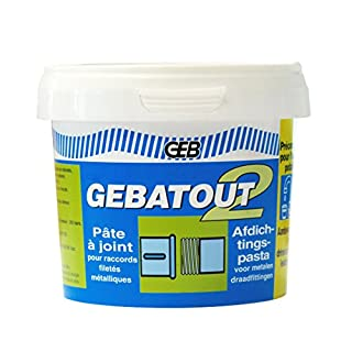 GEB 60698 Gebatout 2 boite n° 2 500grs 103982, Clair