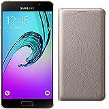 Samsung Galaxy A5 + Samsung Flip Wallet