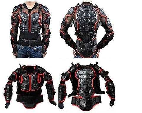 Usa Costume Pour Kid - Moto pour femme, Red,