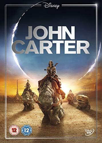 John Carter DVD [UK Import]