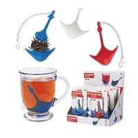 DCI Tea at Sea Tea Infuser