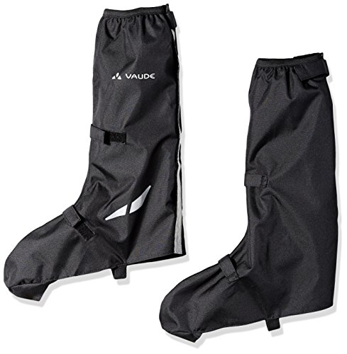 VAUDE Überschuh Bike Gaiter long, Black, 44-46, 01280