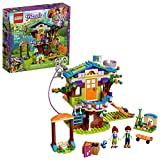 LEGO Friends 41335 - Mias Baumhaus, Konstruktionsspielzeug -
