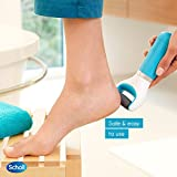 Scholl Velvet Smooth Electronic Foot File with Marine Minerals Bild 8