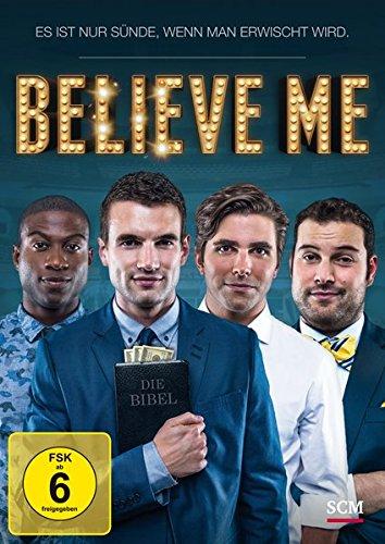Believe me -