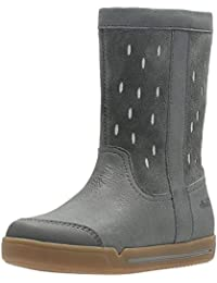 9f45a69a53 Amazon.co.uk: Clarks - Boots / Girls' Shoes: Shoes & Bags