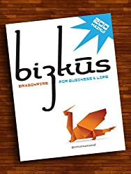 Haiku Poetry for Success: Bizkus Vol. 1 (Dragonfire for Business & Life) (Go Booklets) (English Edition)