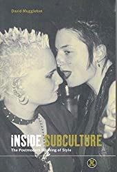 Inside Subculture: The Postmodern Meaning of Style (Dress, Body, Culture)